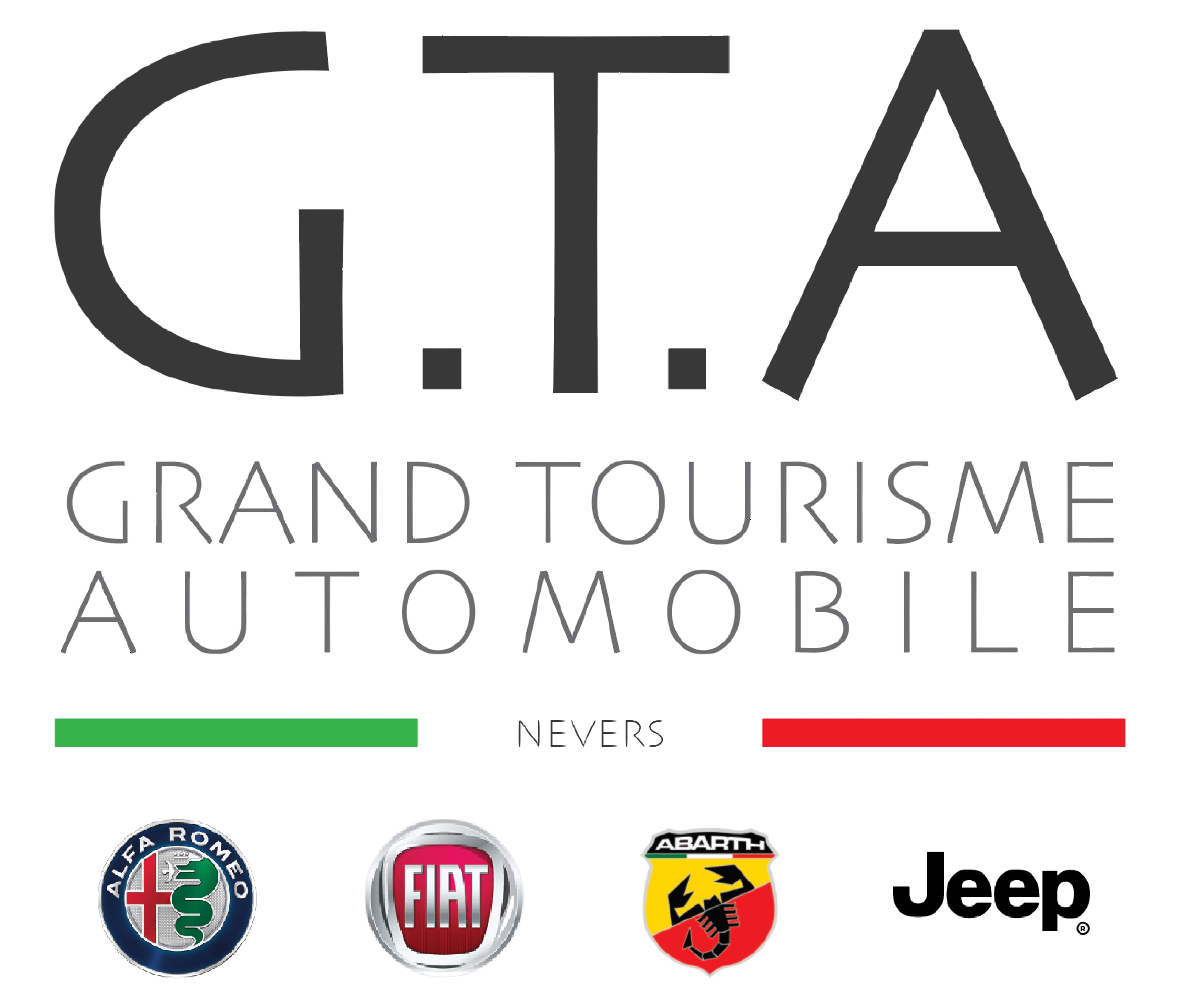 Logo GTA ss fond